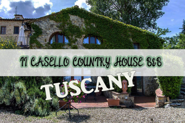 II cassello country house tuscany