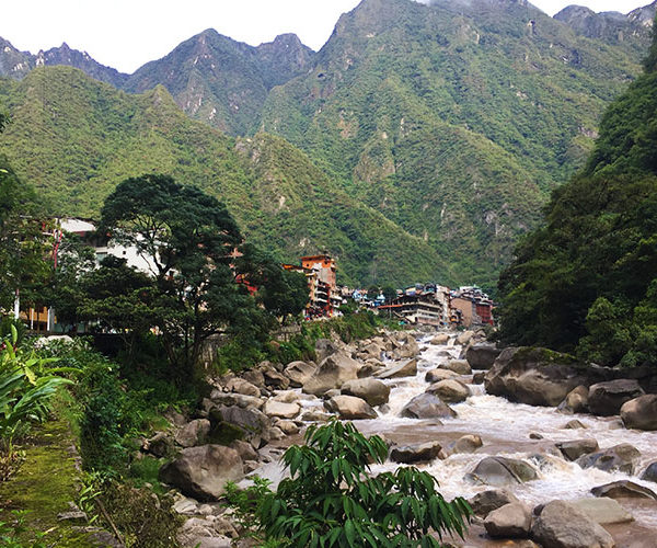 How to See Machu Picchu on the Cheap