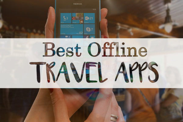 Best Offline Travel Apps