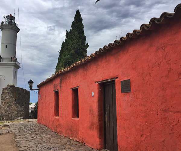 A day trip from Buenos Aires to Uruguay's oldest town: Colonia del Sacramento