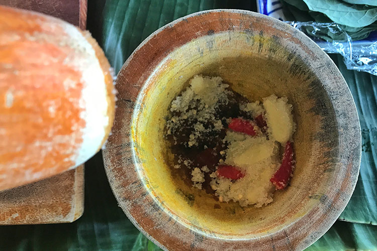 Cooking Vietnamese Food In Hoi An Missabroad